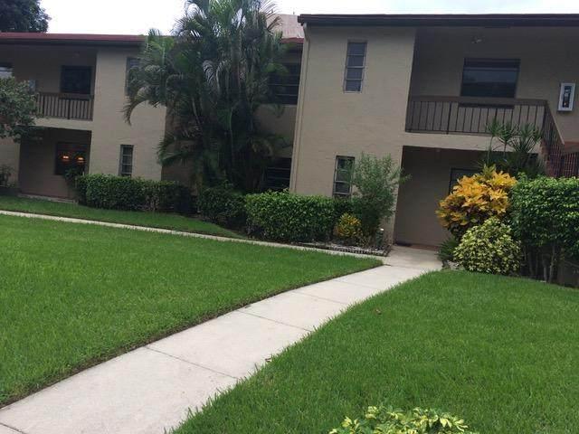 21215 Lago Circle 9-C, Boca Raton, FL 33433 (#RX-10626616) :: Ryan Jennings Group
