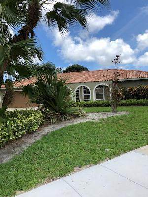 2436 NW Timbercreek Circle NW, Boca Raton, FL 33431 (MLS #RX-10626648) :: Castelli Real Estate Services