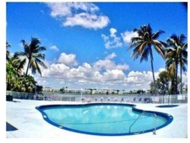 3433 NW 44th Street #104, Lauderdale Lakes, FL 33309 (#RX-10627001) :: Ryan Jennings Group