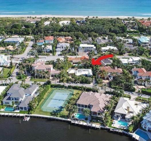 1015 Seasage Drive, Delray Beach, FL 33483 (#RX-10627335) :: Ryan Jennings Group