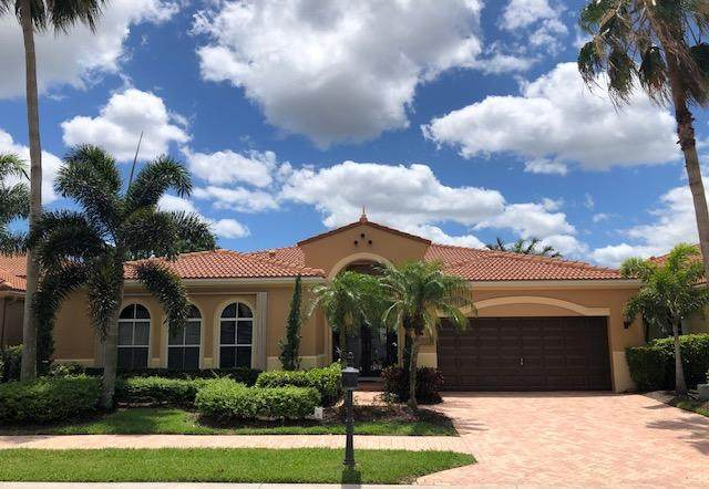 10729 Waterford Place, West Palm Beach, FL 33412 (MLS #RX-10628053) :: United Realty Group