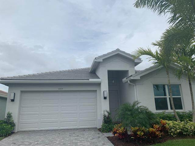 11977 SW Jasper Lake Way, Port Saint Lucie, FL 34987 (MLS #RX-10628111) :: The Paiz Group