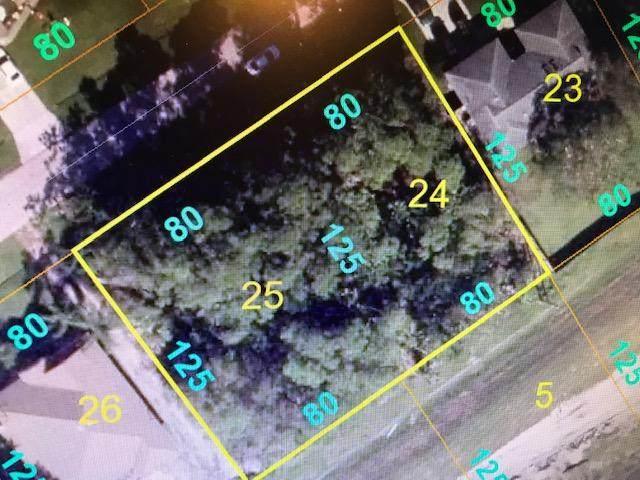 726 SE Karrigan Terrace, Port Saint Lucie, FL 34983 (#RX-10629792) :: Ryan Jennings Group