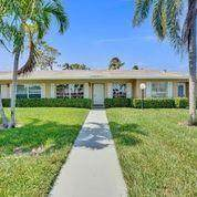 2381 Sumac Court C, Delray Beach, FL 33445 (MLS #RX-10630088) :: Berkshire Hathaway HomeServices EWM Realty