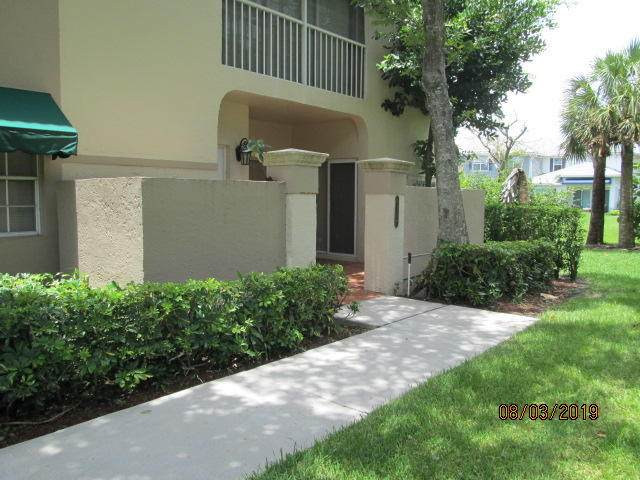 6717 Via Regina #6717, Boca Raton, FL 33433 (MLS #RX-10632704) :: Berkshire Hathaway HomeServices EWM Realty