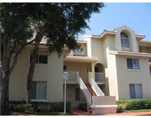 16304 Glenmoor Drive, West Palm Beach, FL 33409 (MLS #RX-10633248) :: Berkshire Hathaway HomeServices EWM Realty