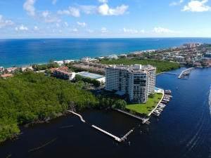 3912 S Ocean Boulevard #608, Highland Beach, FL 33487 (MLS #RX-10634315) :: Berkshire Hathaway HomeServices EWM Realty