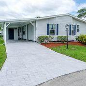 3785 Honeysuckle Court, Port Saint Lucie, FL 34952 (#RX-10634368) :: Ryan Jennings Group