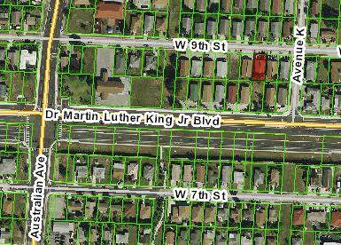 1017 W 9th Street, Riviera Beach, FL 33404 (MLS #RX-10634624) :: Berkshire Hathaway HomeServices EWM Realty
