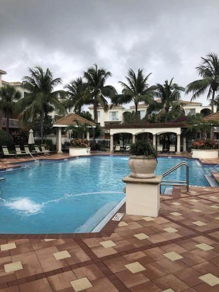 1206 Myrtlewood Circle E, Palm Beach Gardens, FL 33418 (#RX-10634893) :: The Reynolds Team/ONE Sotheby's International Realty