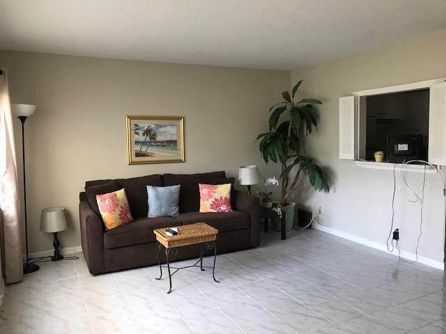 171 Mansfield E, Boca Raton, FL 33434 (#RX-10634973) :: Ryan Jennings Group