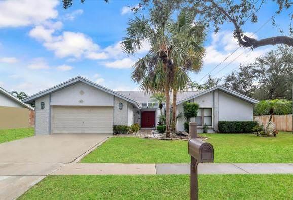 3008 NW 26th Court, Boca Raton, FL 33434 (#RX-10635344) :: Ryan Jennings Group