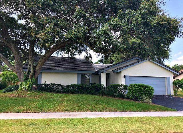 2366 NW 31st Street, Boca Raton, FL 33431 (#RX-10635426) :: Ryan Jennings Group