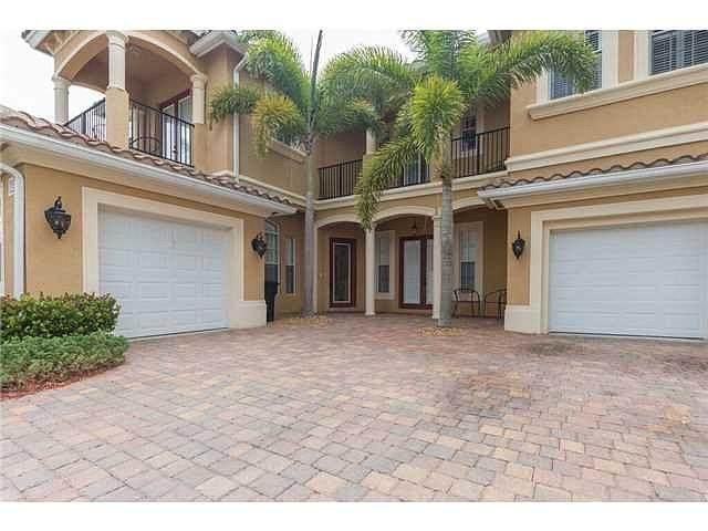5743 SW Bald Eagle Drive, Palm City, FL 34990 (#RX-10636142) :: Ryan Jennings Group