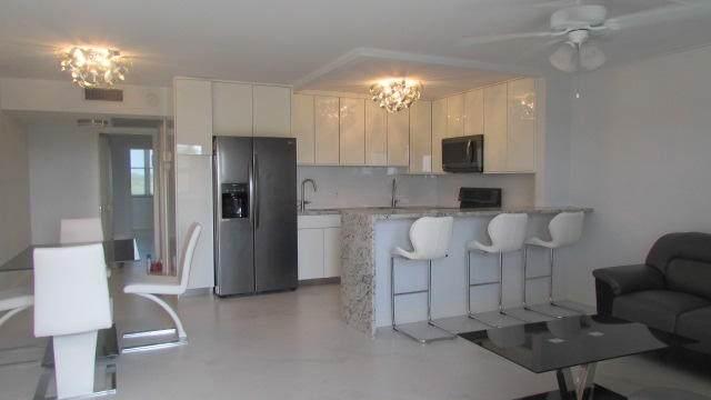 411 Dover A, West Palm Beach, FL 33417 (MLS #RX-10636206) :: Berkshire Hathaway HomeServices EWM Realty