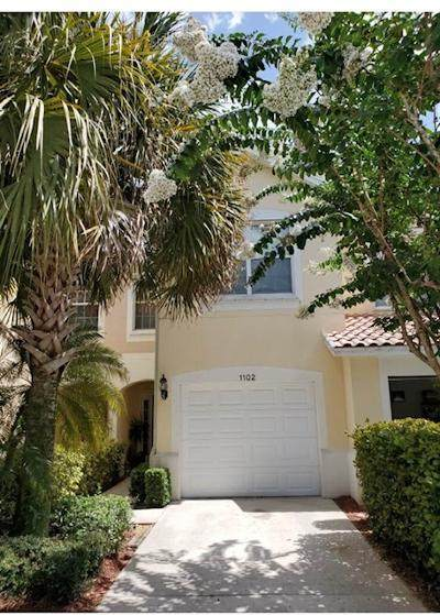 1102 Pinewood Lake Court, Greenacres, FL 33415 (#RX-10636267) :: The Reynolds Team/ONE Sotheby's International Realty