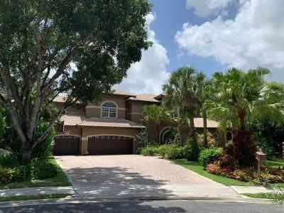 3726 NW 52nd Street, Boca Raton, FL 33496 (MLS #RX-10636323) :: Berkshire Hathaway HomeServices EWM Realty