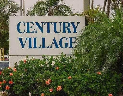 111 Greenbrier A, West Palm Beach, FL 33417 (MLS #RX-10636344) :: Berkshire Hathaway HomeServices EWM Realty