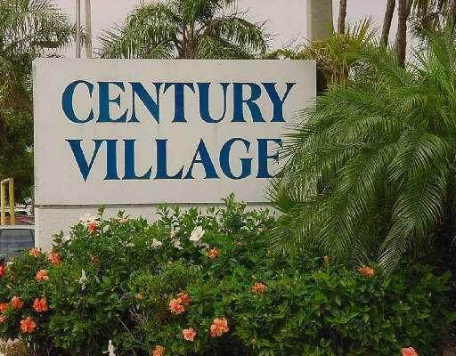 240 Coventry J, West Palm Beach, FL 33417 (MLS #RX-10636651) :: Berkshire Hathaway HomeServices EWM Realty