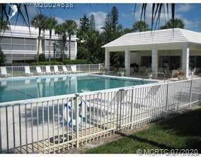 1600 SE Saint Lucie Boulevard #306, Stuart, FL 34996 (MLS #RX-10637025) :: Berkshire Hathaway HomeServices EWM Realty