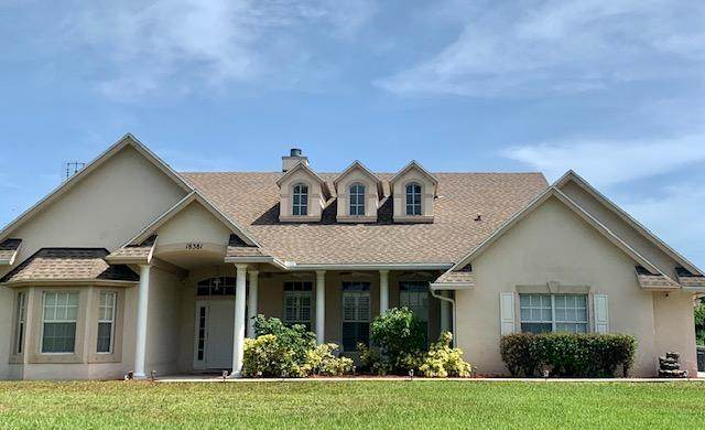 18381 N 93rd Road N, Loxahatchee, FL 33470 (#RX-10637720) :: Ryan Jennings Group