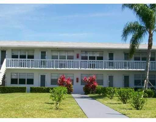 130 Hastings H, West Palm Beach, FL 33417 (MLS #RX-10638556) :: Castelli Real Estate Services