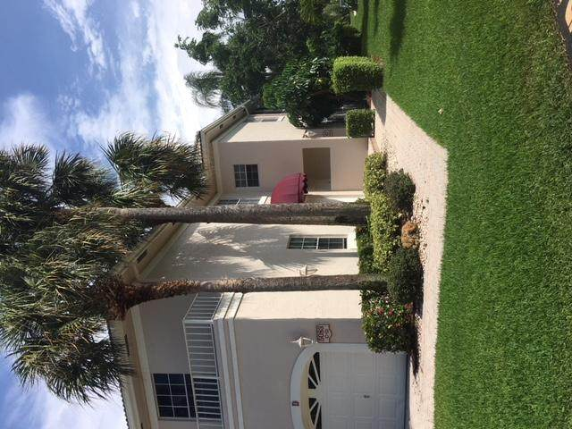 5083 Lake Catalina Drive D, Boca Raton, FL 33496 (MLS #RX-10638614) :: Castelli Real Estate Services