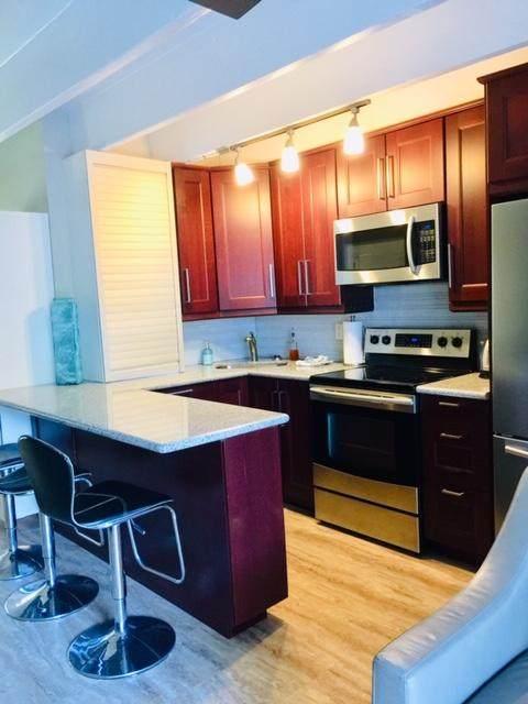 4001 S Ocean Boulevard #105, South Palm Beach, FL 33480 (MLS #RX-10639305) :: Berkshire Hathaway HomeServices EWM Realty