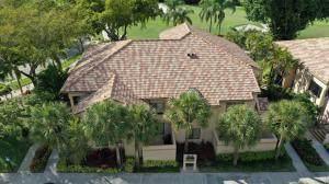 7386 Clunie Place #12904, Delray Beach, FL 33446 (MLS #RX-10639317) :: Berkshire Hathaway HomeServices EWM Realty