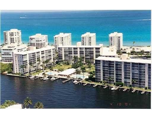 3224 S Ocean Boulevard 816 B, Highland Beach, FL 33487 (#RX-10640719) :: Posh Properties