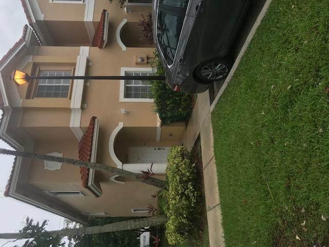 5928 Riverside Avenue, Tamarac, FL 33321 (MLS #RX-10641053) :: Castelli Real Estate Services