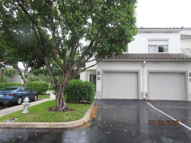 3604 S Ocean Boulevard #101, Highland Beach, FL 33487 (#RX-10641603) :: Ryan Jennings Group
