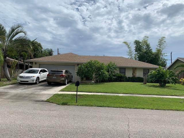 1026 Palama Way, Lantana, FL 33462 (#RX-10641986) :: Ryan Jennings Group