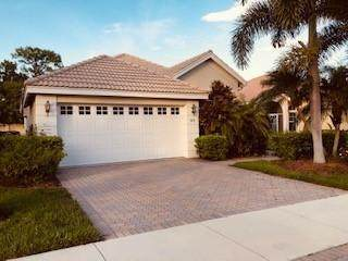 815 SW St Andrews Cove, Port Saint Lucie, FL 34986 (MLS #RX-10643009) :: Laurie Finkelstein Reader Team