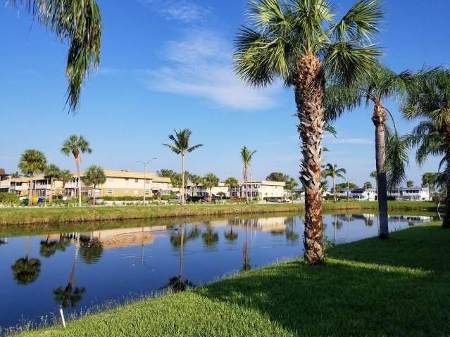 174 Brittany D, Delray Beach, FL 33446 (#RX-10643398) :: Ryan Jennings Group