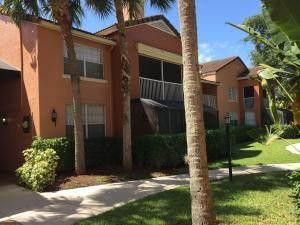 3279 Clint Moore Road #203, Boca Raton, FL 33496 (MLS #RX-10643518) :: Berkshire Hathaway HomeServices EWM Realty