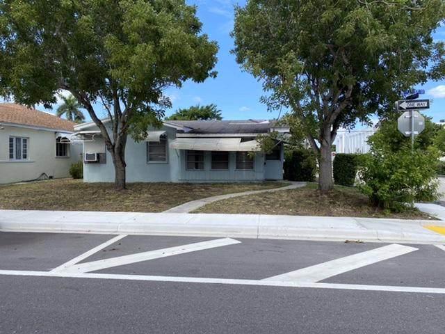 1129 N J Street, Lake Worth Beach, FL 33460 (#RX-10644283) :: Posh Properties