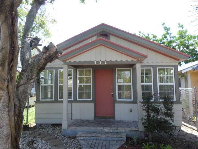 111 S J Street, Lake Worth Beach, FL 33460 (#RX-10644421) :: Posh Properties