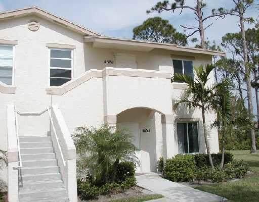 4528 Oak Terrace Drive #4528, Greenacres, FL 33463 (#RX-10644487) :: Ryan Jennings Group