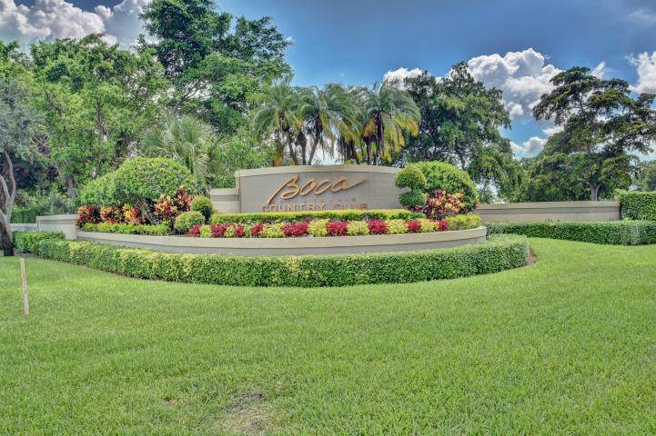 17245 Boca Club Boulevard - Photo 1