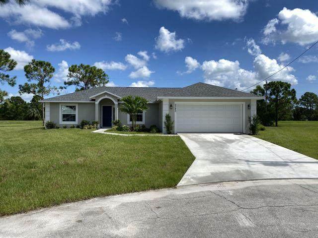5342 NW Arno Court, Port Saint Lucie, FL 34986 (#RX-10644931) :: Ryan Jennings Group