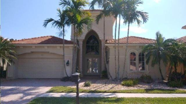 7120 Tradition Cove Lane E, West Palm Beach, FL 33412 (#RX-10644999) :: Heather Towe | Keller Williams Jupiter