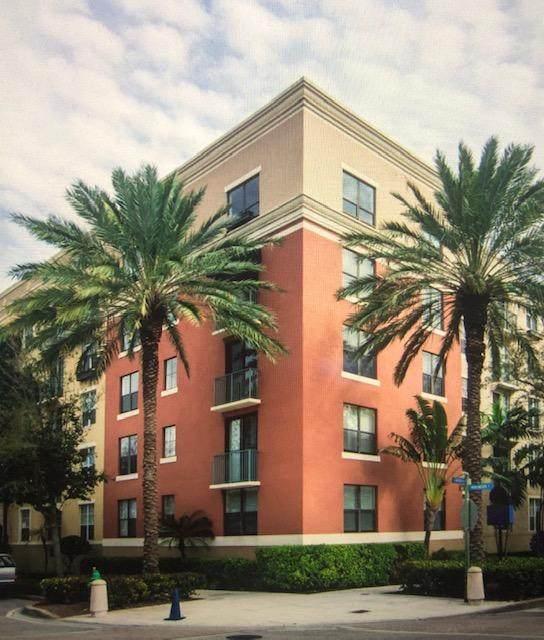 630 S Sapodilla Avenue #322, West Palm Beach, FL 33401 (#RX-10645296) :: The Rizzuto Woodman Team
