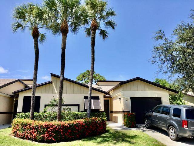 5 Ridge Pointe Drive F, Boynton Beach, FL 33435 (#RX-10645427) :: Manes Realty Group