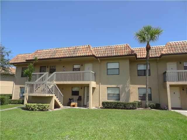 6772 Palmetto Circle S #202, Boca Raton, FL 33433 (MLS #RX-10645894) :: Castelli Real Estate Services