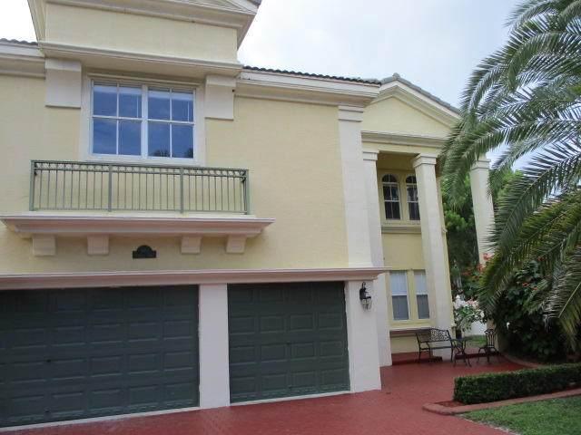 9601 Worswick Ct Court, Wellington, FL 33414 (#RX-10646021) :: Posh Properties