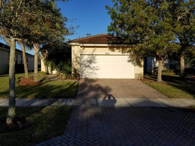 9661 SW Glenbrook Drive, Port Saint Lucie, FL 34987 (#RX-10646047) :: Realty One Group ENGAGE