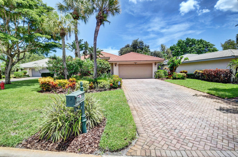 33 Glens Drive E, Boynton Beach, FL 33436 (MLS #RX-10647069) :: Miami Villa Group