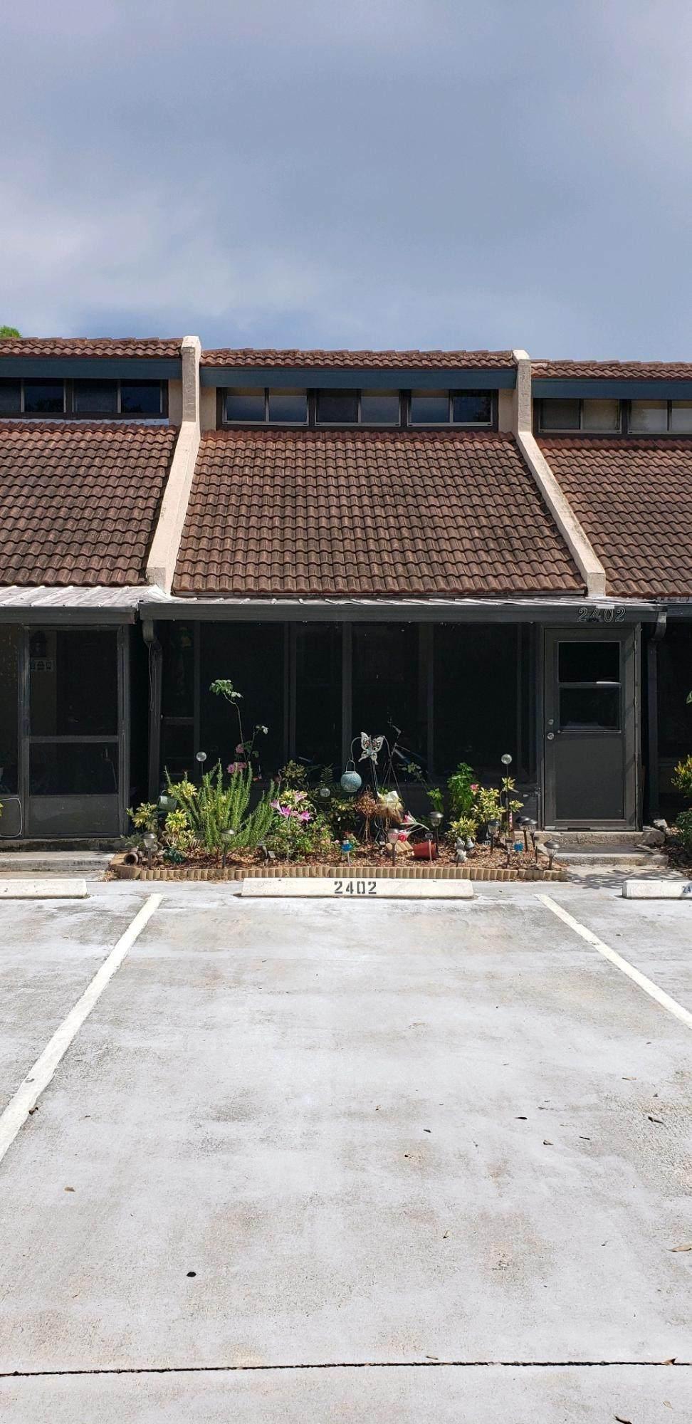2402 Garden Terrace - Photo 1