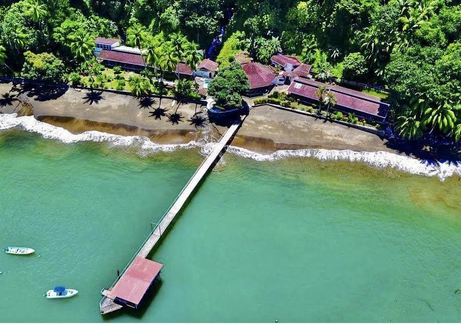 Sailfish Rancho Golfito Costa Rica - Photo 1